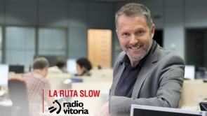 Nos entrevistan en la Ruta Slow en Radio Euskadi con motivo del top 10 de mejores vermuts de España